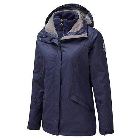 Tog 24 - Dark midnight contract milatex 3in1 jacket