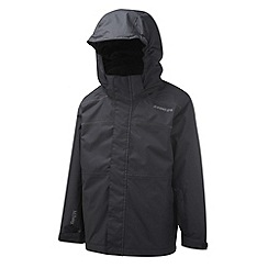 Tog 24 - Black Convert 3In1 Milatex Jacket
