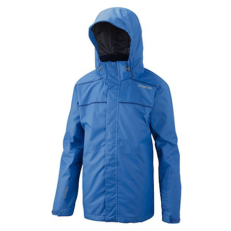 Tog 24 - Blue convert 3 in 1 milatex jacket