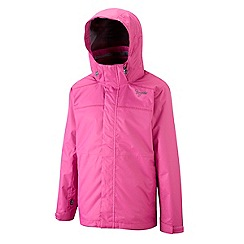 Tog 24 - Pink convert 3 in 1 milatex jacket