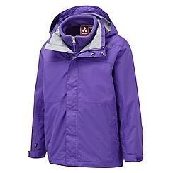 Tog 24 - Indica convert 3 in 1 milatex jacket