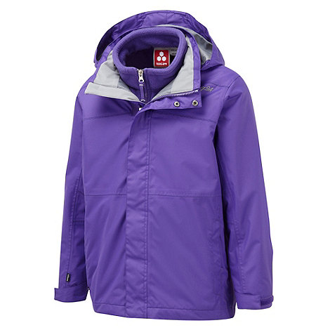 Tog 24 - Indica convert 3 in 1 milatex jacket