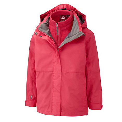 Tog 24 - Blush convert 3in1 milatex jacket
