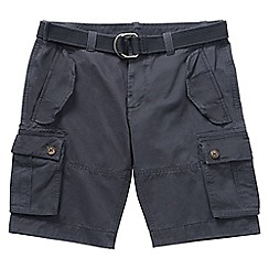 Tog 24 - Navy courage cargo shorts