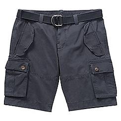 Tog 24 - Navy courage cargo shorts