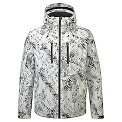 Tog 24 - White camo crevasse milatex jacket