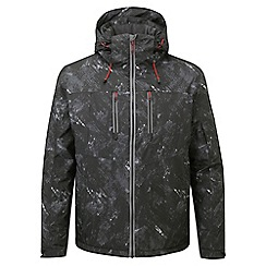 Tog 24 - Black camo crevasse milatex jacket