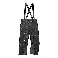 Tog 24 - Black camo crevasse milatex ski trousers