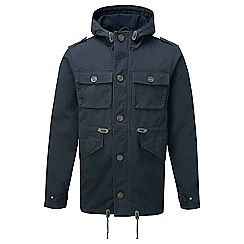 Tog 24 - Navy croon cotton twill jacket