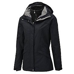 Tog 24 - Black crown 3in1 milatex jacket