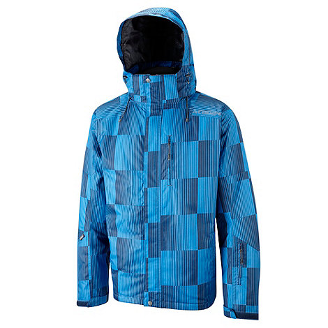 Tog 24 - Blue Croyde Milatex Jacket