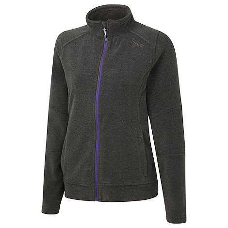 Tog 24 - Dark Grey Crux Tcz 200 Fleece Jacket