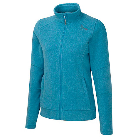 Tog 24 - Aqua Crux Tcz 200 Fleece Jacket
