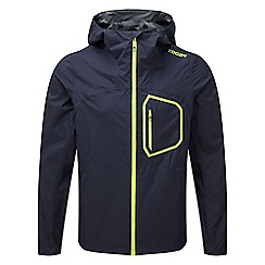 Tog 24 - Navy crux milatex jacket