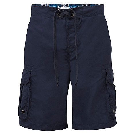 Tog 24 - Dark midnight cruz swim shorts