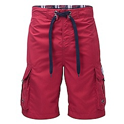 Tog 24 - Rio red cruz swimshorts