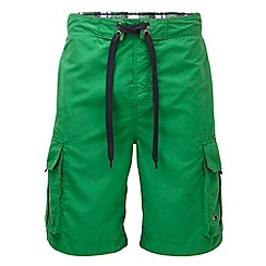 Tog 24 - Shamrock cruz swimshorts