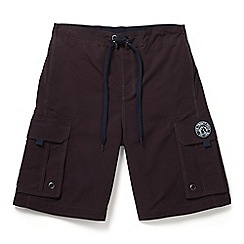 Tog 24 - Plum cruz swimshorts