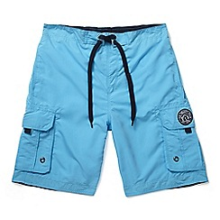 Tog 24 - Blue haze cruz swimshorts