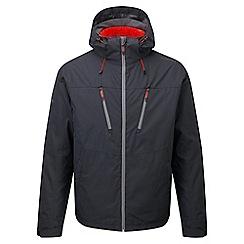 Tog 24 - Black cryo milatex 3in1 jacket