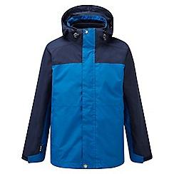 Tog 24 - Blue/midnight cyclone 3in1 milatex jacket