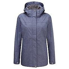 Tog 24 - Dark midnight cyprus milatex jacket