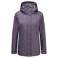 Tog 24 - Plum cyprus milatex jacket