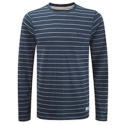 Tog 24 - Midnight/grey dakota long sleeve t-shirt
