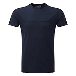 Tog 24 - Navy dale dri release wool t-shirt