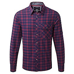 Tog 24 - Rio red dan tcz cotton deluxe shirt