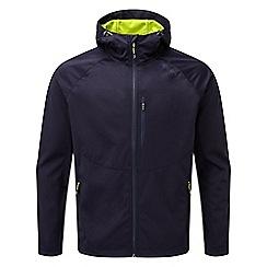 Tog 24 - Navy marl darma TCZ shell jacket