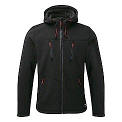 Tog 24 - Black data tcz 300 fleece jacket
