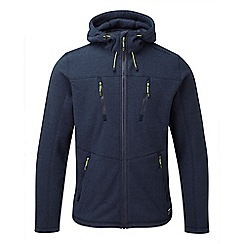 Tog 24 - Navy data tcz 300 fleece jacket