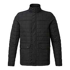 Tog 24 - Black dearne TCZ thermal jacket