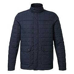 Tog 24 - Navy dearne TCZ thermal jacket