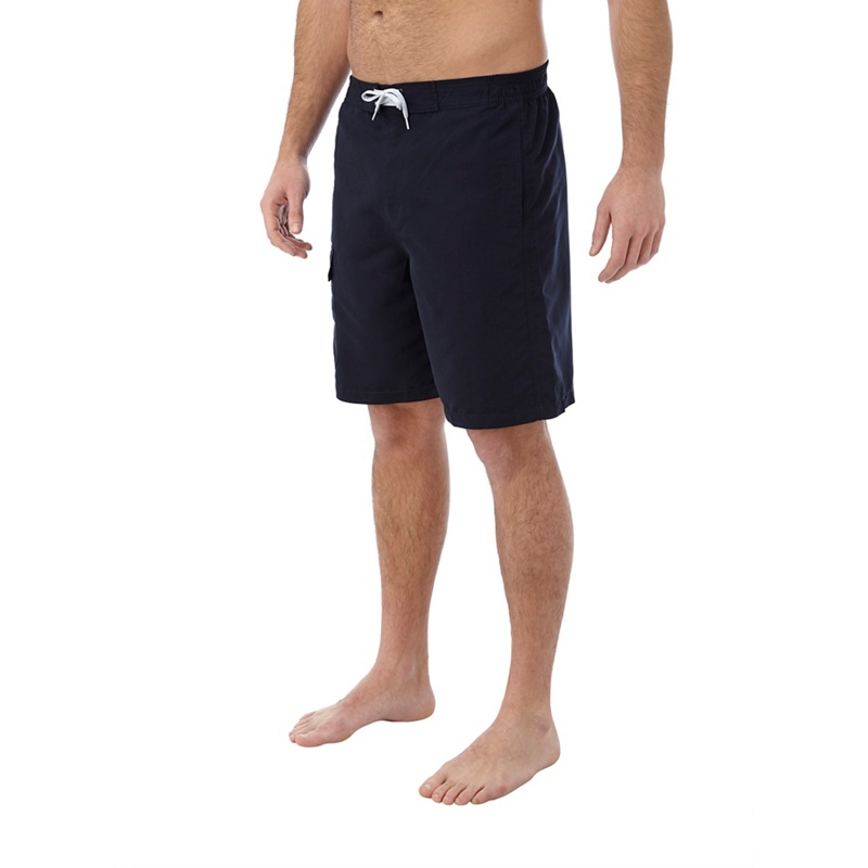 Tog 24 - Navy Declan Board Shorts Picture