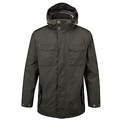 Tog 24 - Basalt marl deco milatex 3in1 jacket