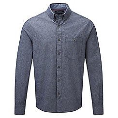 Tog 24 - Dark midnight deeper tcz cotton shirt