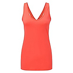 Tog 24 - Neon coral define TCZ stretch vest