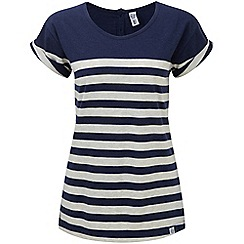 Tog 24 - Midnight marl della deluxe t-shirt