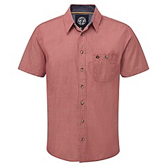 Tog 24 - Rust red depth shirt