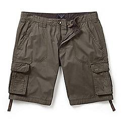Tog 24 - Oyster desert cargo shorts