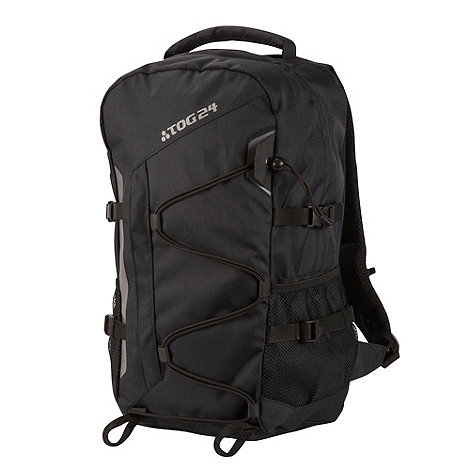 Tog 24 - Black Devil Backpack 25Ltr