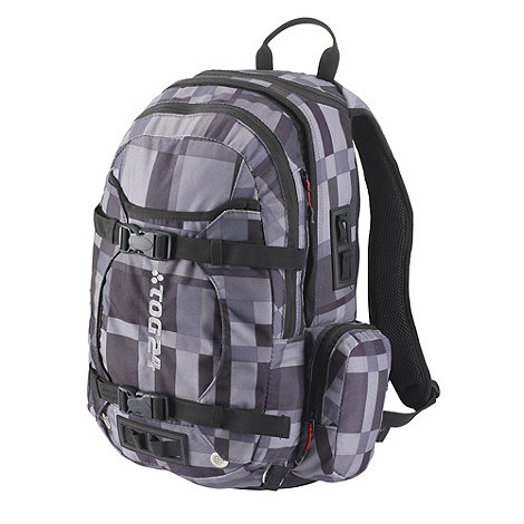 Tog 24 - Grey Devil Snow Backpack