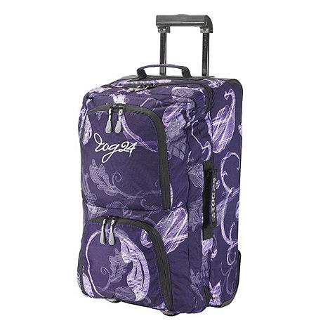 Tog 24 - Purple Devil Carry On