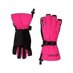 Tog 24 - Neon dex milatex gloves