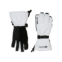 Tog 24 - White dex milatex gloves