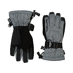 Tog 24 - Grey marl dex milatex gloves