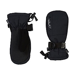 Tog 24 - Black dex milatex mitts