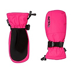 Tog 24 - Neon dex milatex mitts
